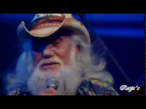 Ray Sawyer / Dr Hook -