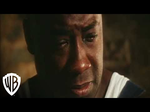 The Green Mile  Michael Clarke Duncan's Screen Test