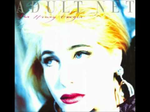 Where Were You (When I Needed You)  -  Adult Net