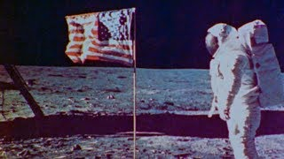 What If USA Really DID Fake The Moon Landing? | Unveiled