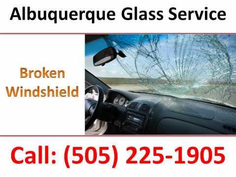 Albuquerque NM Mobile Glass Repair | (505) 225-1905