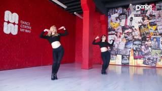 Dance2sense: Teaser - Ivan Dorn - Bigudi - Sasha Sarkisova