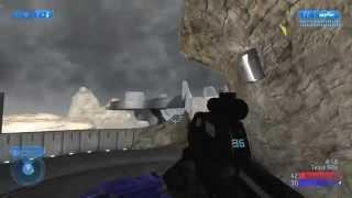 BXR Noscope Trip Halo 2