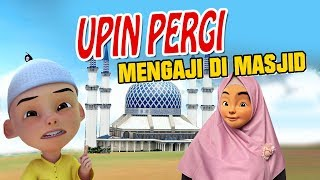 Video Upin ipin pergi Mengaji di Masjid , Upin bisa mengaji? GTA Lucu download MP3, 3GP, MP4, WEBM, AVI, FLV September 2018