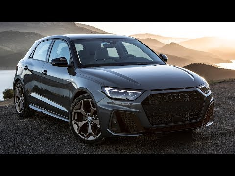 2019/20 AUDI A1 SPORTBACK 35TFSI - Small, Cool, Manual, Good looking - A HIT! In details