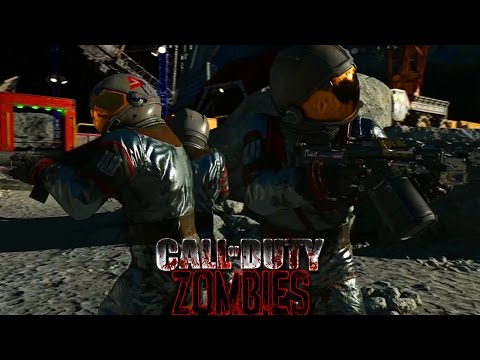 CALL OF DUTY BLACK OPS 3 ZOMBIES CHRONICLES GAMEPLAY TRAILER !!REACCION!!