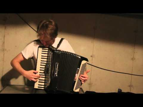 Song 66: Mama's Got a Squeeze Box- Accordion cover