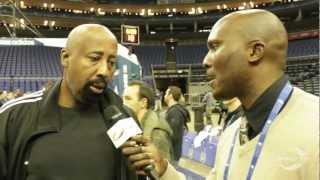 "Mike Woodson: ""It don"