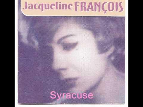 Syracuse: Jacqueline François..et Yvan Julien
