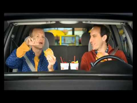 Tv Spot Sonic Drive In Honey Mustard Swiss Swish This Is How You Sonic Youtube