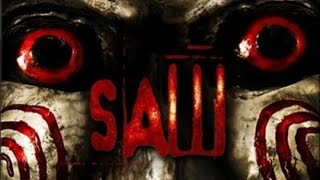 THE SAW [ the game ] -  ( Xbox 360 - PlayStation 3) - Gameplay - HD
