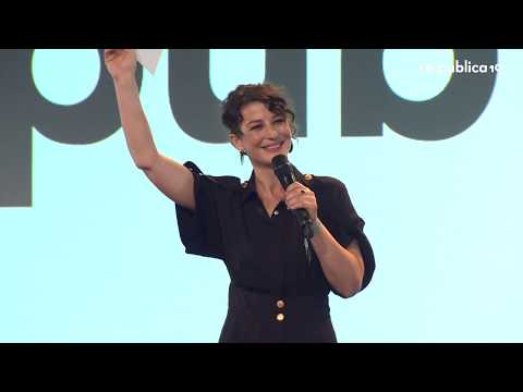 re:publica 2019 – Welcome everybody - it's re:publica and MEDIA CONVENTION Berlin time!