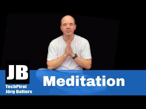 Geführte Anfänger Meditation  Ein Paar Minuten Der Entspannung. Vorsicht! Nicht Für Jeden Geeignet!