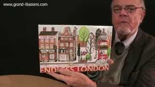 Endless City - London