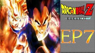 🎮[LIVE ] Dragon Ball Z: Kakarot - (ตอนที่ 7)🎮