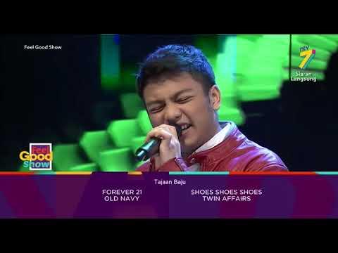 Its A Trap - Raja Syahiran   Feel Good Show 2018