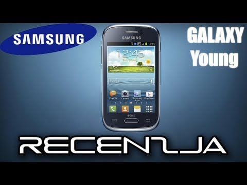 SAMSUNG Galaxy Young GT-S6310 [RECENZJA]