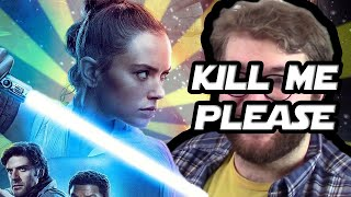 Rise of Skywalker is (hilariously) Bad