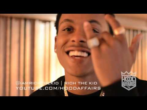 Rich Nigga Timeline Event: Migos, Skippa Da Flippa, Rich The Kid, Johnny Cinco & OG Maco
