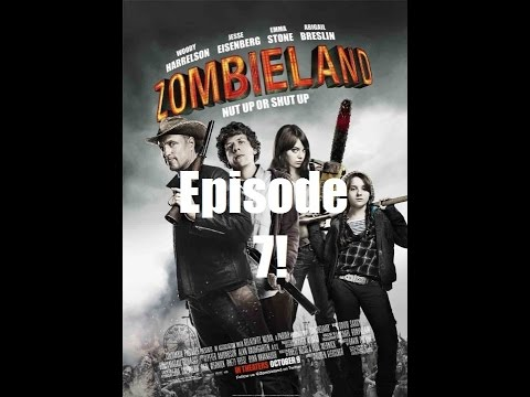 Week of the dead episode 7 zombieland 2009 movie review youtube
