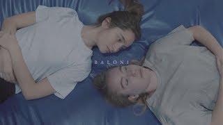 Zala Kralj & Gašper Šantl - Baloni (Official Video)