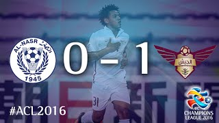 Video Gol Pertandingan Al Nasr vs El Jaish