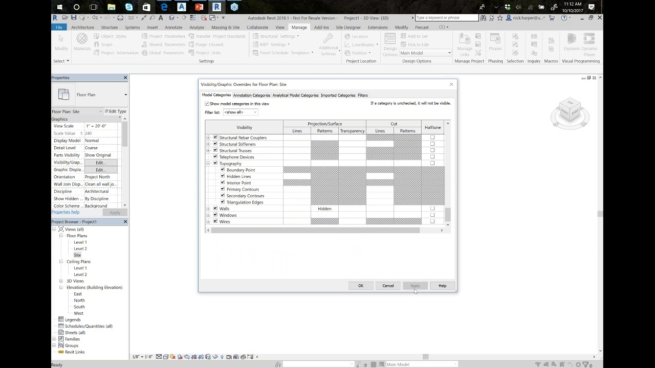 4 Ways to Coordinate Data between Revit and Civil 3D | U S  CAD