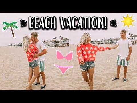 a-week-at-the-beach!-summer-vacation!