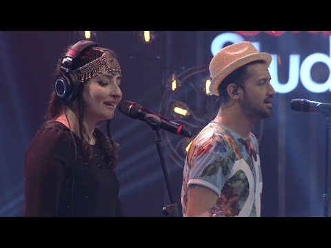 Thumbnail: Gul Panrra & Atif Aslam, Man Aamadeh Am, Coke Studio, Season 8, Episode 3