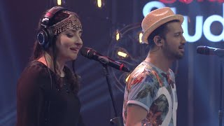 Gul Panrra & Atif Aslam, Man Aamadeh Am, Coke Studio, Season 8, Episode 3 thumbnail