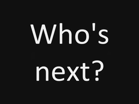 Tom Lehrer: Who's Next? (concert live) (1965)
