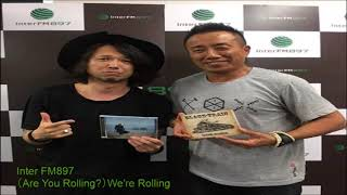 You Rolling?)…We're Rolling!』 長渕剛さんが出演!! http://www.in...