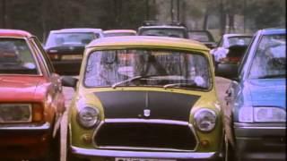 Mr.Bean Episodio #05 (Sottotitoli ITA)