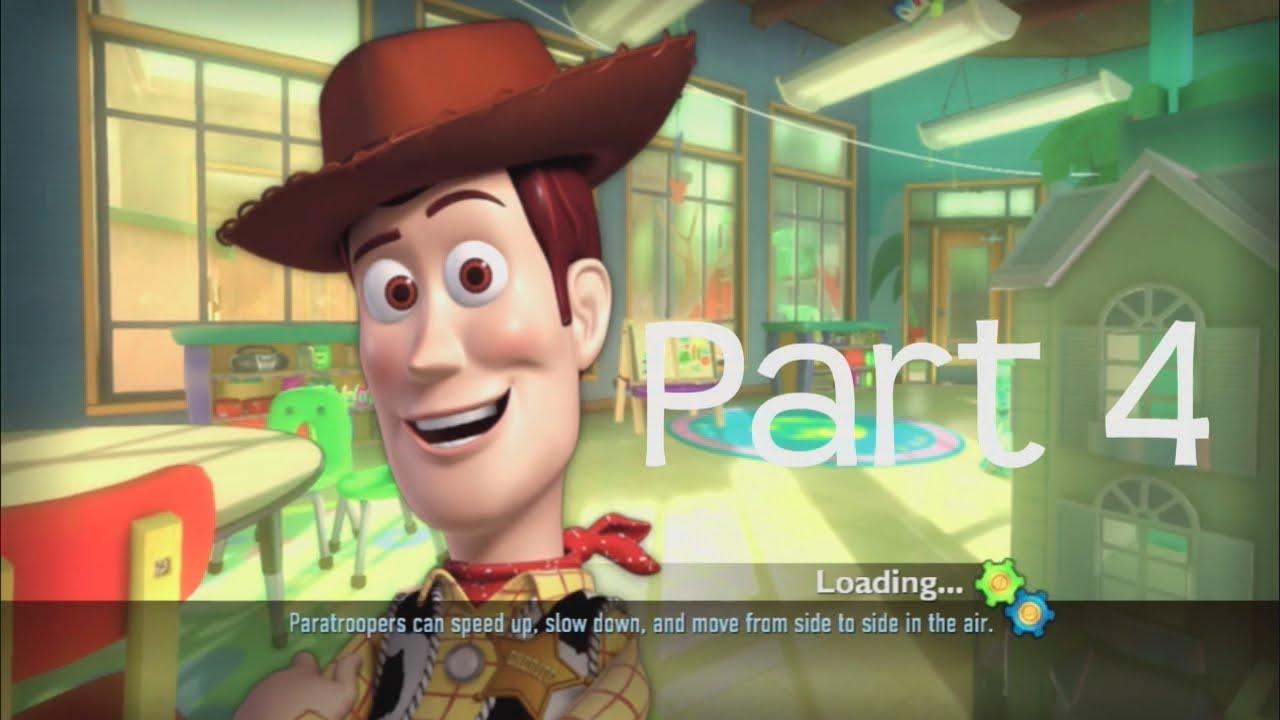 Day Care Toy Story 3 : Toy story tvg part sunnyside daycare youtube