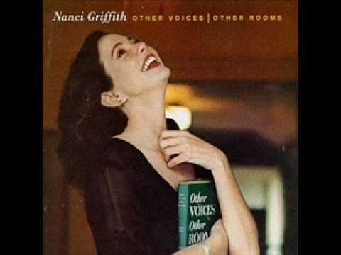 Nanci Griffith Speed of the sound of loneliness