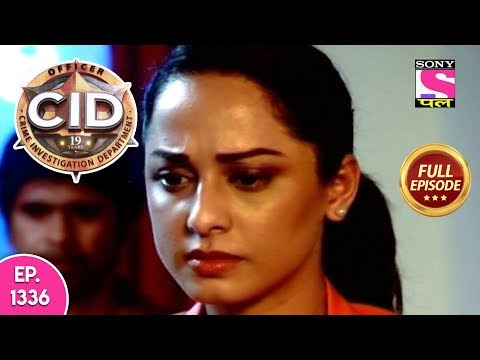 CID - Full Episode 1336 - 16th September, 2018