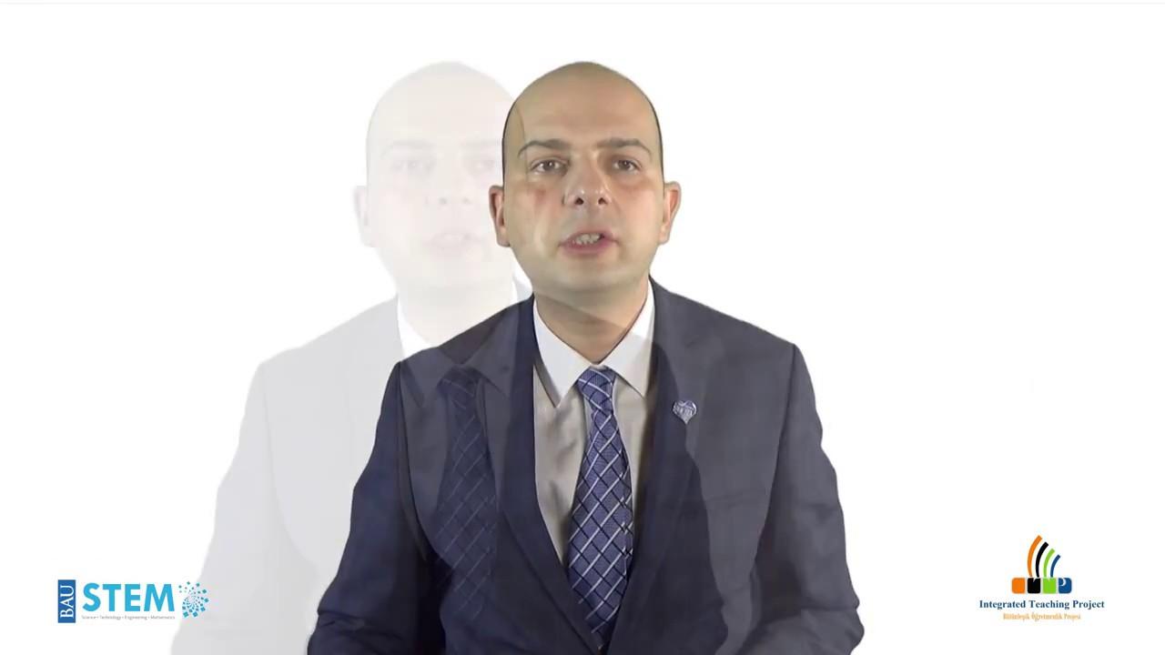 STEM Lider Öğretmen MGP Tanıtım Videosu