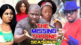 THE MISSING THRONE SEASON 8 - (New Trending Movie HD)Uju Okoli 2021 Latest Nigerian Nollywood Movie