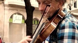 Yann Tiersen - The Gutter // THEY SHOOT MUSIC