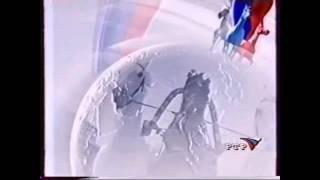 Часы+ заставка новостей РТР (2002)