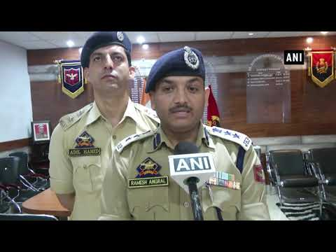 Security Beefed Up In J&K's Poonch Ahead Of Independence Day | ANI News