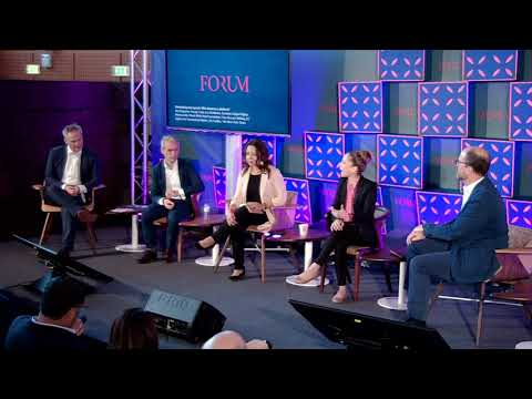 Moderating Hate Speech | Web Summit 2017