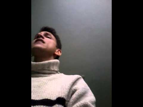 Will Newcombe Singing La Isla Bonita