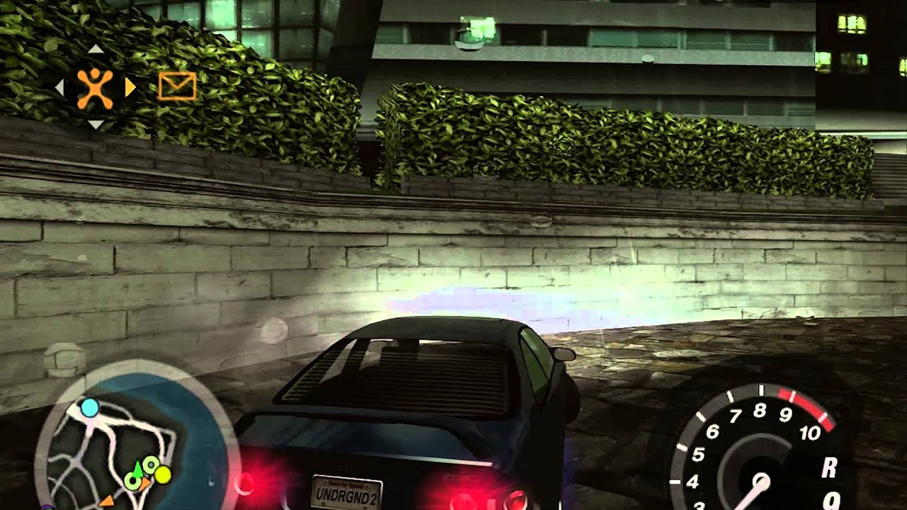 need for speed underground 2 texture mod pc youtube. Black Bedroom Furniture Sets. Home Design Ideas