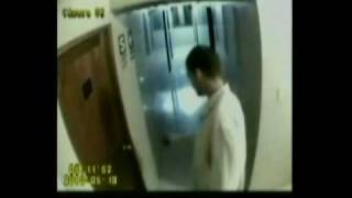Van der Sloot Hotel Security Cam Footage