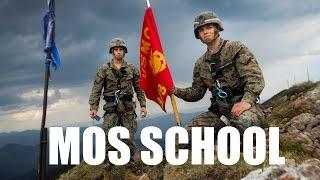 MOS School Guide, Choosing a Job, and ClaytonFilpo's Job!