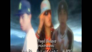 Invitame (Original Remix) - Mc Azteca Ft. Luis Angel & Julio Edu (Rap Romantico)