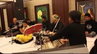 Chan Kithan Guzari Ayi Raat Ve - Rza Heer