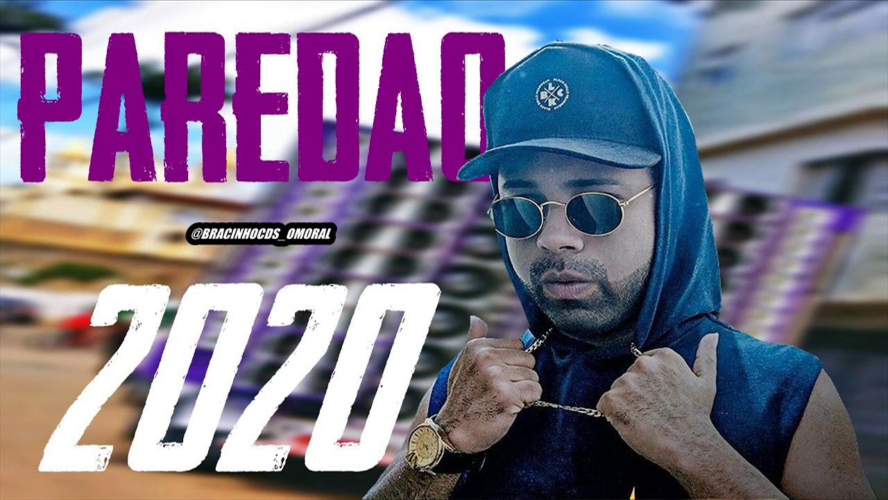 GRAVE EXPLOSÃO - REP. NOVO CD VERÃO 2020 ( PAREDÃO 2020 )