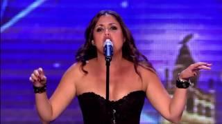 ハイパワーな女性#1 オペラと思いきや・・・・?ゴールデンボタンを獲得。 thumbnail